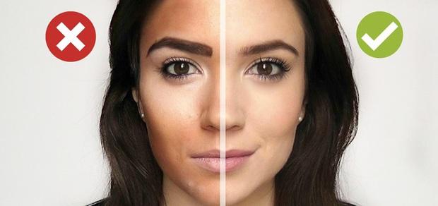 Chuyên gia makeup cho Jennifer Lopez cảnh báo là trông chị em sẽ xấu điên nếu mắc 3 lỗi trang điểm sau - Ảnh 1.