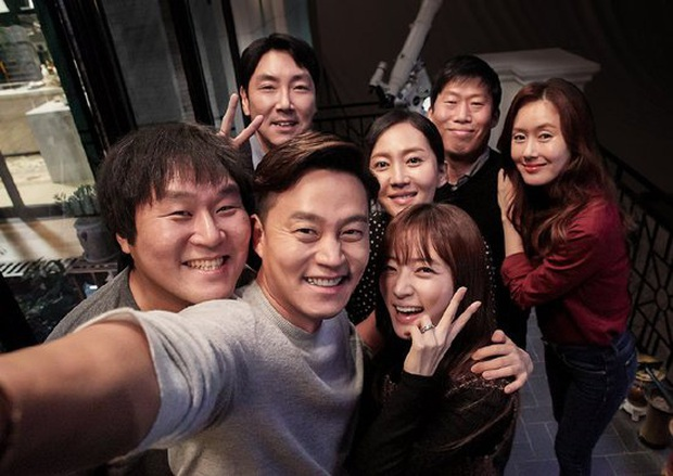 Đạo diễn Dũng khùng lại remake bộ phim gây sốt của điện ảnh Hàn, liệu có làm nên chuyện như Tháng Năm Rực Rỡ? - Ảnh 6.