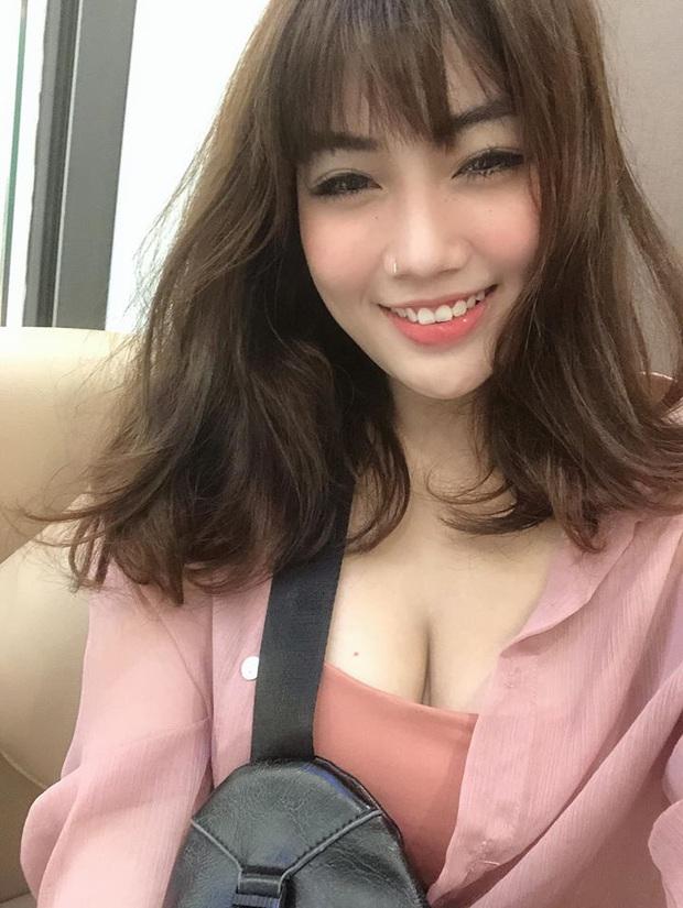 Chiêm ngưỡng vẻ đẹp chết người của nữ hoàng CS:GO Việt Nam - Pyngkuchan - Ảnh 7.