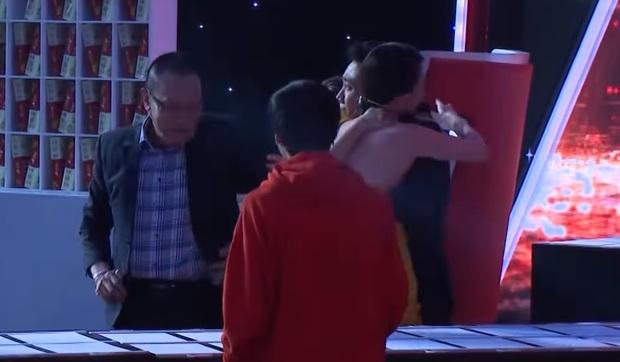 Tập 7 Siêu trí tuệ Việt Nam là tập phát sóng nhiều nước mắt nhất từ trước đến nay! - Ảnh 11.