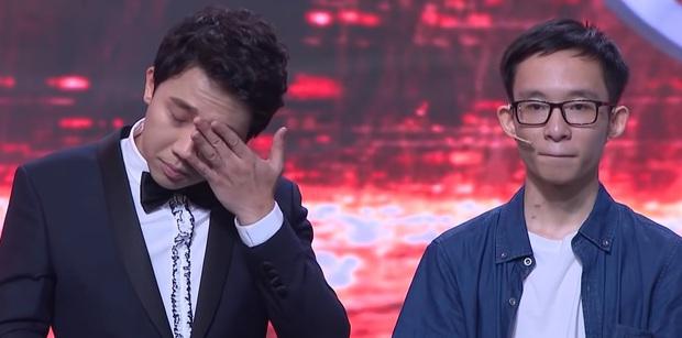 Tập 7 Siêu trí tuệ Việt Nam là tập phát sóng nhiều nước mắt nhất từ trước đến nay! - Ảnh 5.