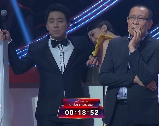 Tập 7 Siêu trí tuệ Việt Nam là tập phát sóng nhiều nước mắt nhất từ trước đến nay! - Ảnh 7.