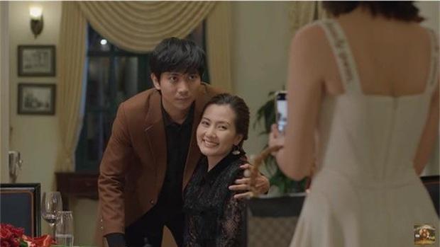 """4 màn đánh ghen kinh điển của phim Việt 2019: Linh """"đầu bò"""" và San của Hoa Hồng Trên Ngực Trái đều khiến chị em hả hê! - Ảnh 8."""