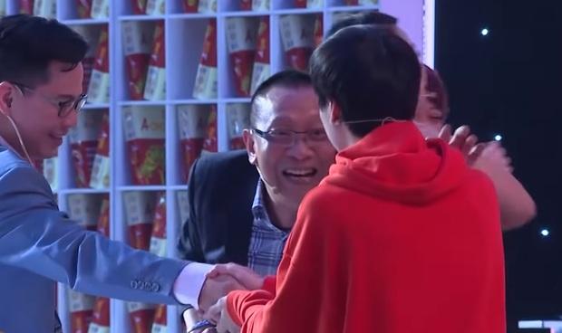 Tập 7 Siêu trí tuệ Việt Nam là tập phát sóng nhiều nước mắt nhất từ trước đến nay! - Ảnh 8.