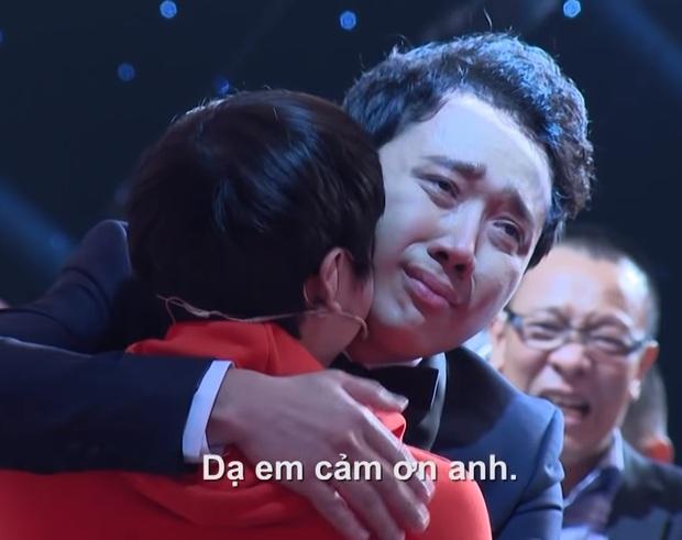Tập 7 Siêu trí tuệ Việt Nam là tập phát sóng nhiều nước mắt nhất từ trước đến nay! - Ảnh 9.