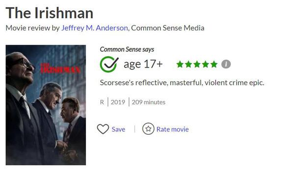Khán giả khen hết lời The Irishman: Màn trình diễn của những già gân hay phiên bản đẫm máu của kiệt tác Forrest Gump? - Ảnh 11.