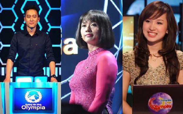 4 gameshow sống thọ trên truyền hình hơn 1 thập kỷ: Đường lên đỉnh Olympia đã 20 năm tuổi - Ảnh 5.