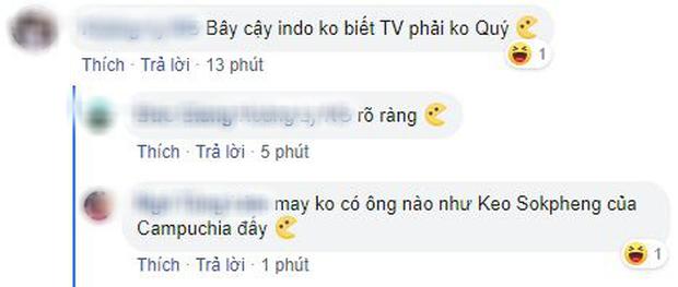 Dân mạng cười xỉu với màn trao đổi chiến thuật lộ liễu của U22 Việt Nam trên sóng truyền hình - Ảnh 4.