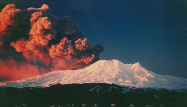 Núi lửa phun trào giết chết 5 người tại New Zealand: Tử thần sẽ không bao giờ dừng lại, bởi bản chất của đất nước này là như vậy - Ảnh 4.