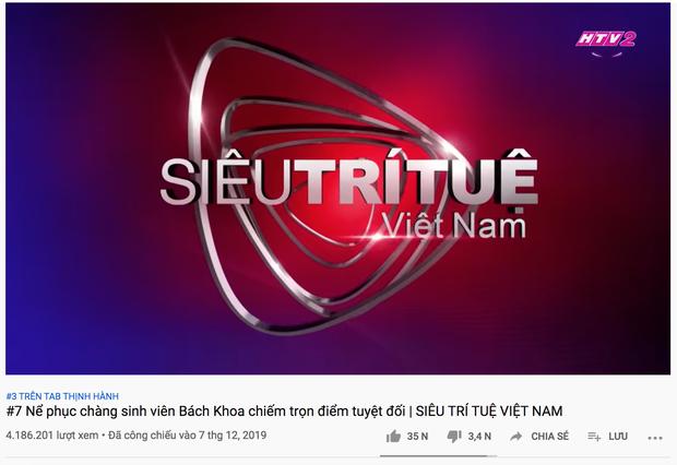 Tập 7 Siêu trí tuệ Việt Nam là tập phát sóng nhiều nước mắt nhất từ trước đến nay! - Ảnh 1.
