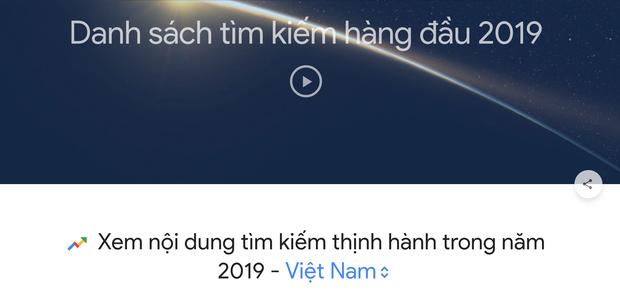 Không phải hit của Sơn Tùng hay Jack & K-ICM, Độ Ta Không Độ Nàng mới là ca khúc được tìm kiếm nhiều nhất trên Google Việt Nam 2019! - Ảnh 1.