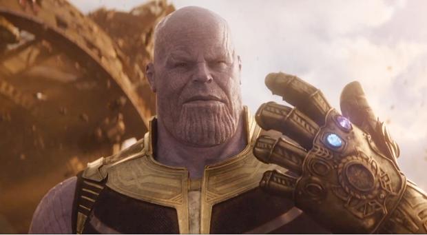 Endgame hết từ lâu nhưng Thanos chưa bao giờ hết hot vì suốt ngày bị netizen chế meme tới nỗi lọt top tìm kiếm của Google - Ảnh 3.