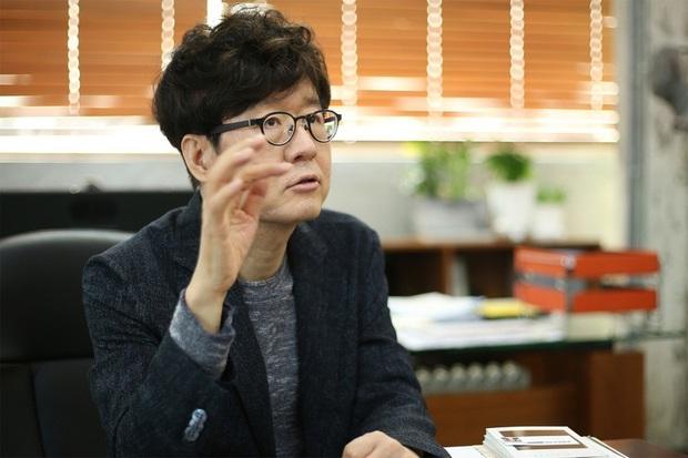 Giáo sư đại học Hàn Quốc bị chỉ trích khi cho rằng Goo Hara đã quá yếu đuối khi tự kết liễu cuộc đời - Ảnh 5.