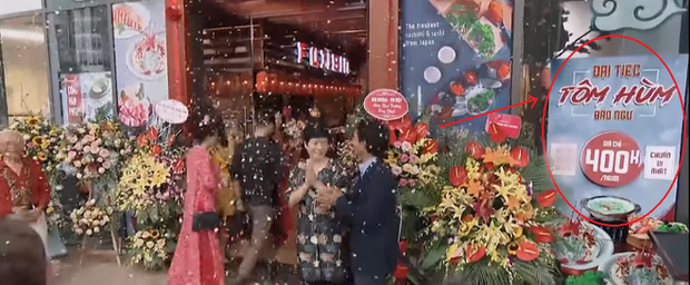 Hạt sạn to không đỡ nổi của Hoa Hồng Trên Ngực Trái chính là màn khai trương nhà hàng Nhật của Khuê - Ảnh 3.