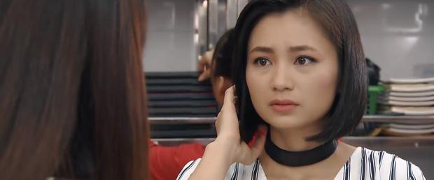 Tưởng vô sinh, ai ngờ San lại dính bầu sau 2 lần đu đưa với trai trẻ ở preview Hoa Hồng Trên Ngực Trái tập 38? - Ảnh 2.