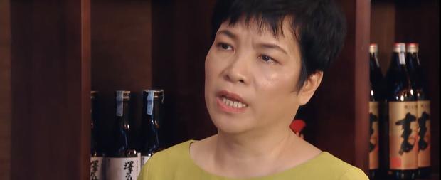 Tưởng vô sinh, ai ngờ San lại dính bầu sau 2 lần đu đưa với trai trẻ ở preview Hoa Hồng Trên Ngực Trái tập 38? - Ảnh 5.