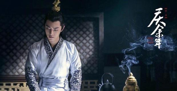 Từ cười bung hàm đến khóc cạn nước mắt, Khánh Dư Niên xứng đáng là phim Hoa Ngữ đáng xem nhất cuối năm 2019 - Ảnh 15.