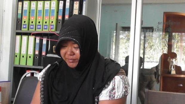 Sợ chồng biết mình bị sẩy thai, người phụ nữ đánh cắp con của người khác rồi tẩu thoát khỏi bệnh viện - Ảnh 3.