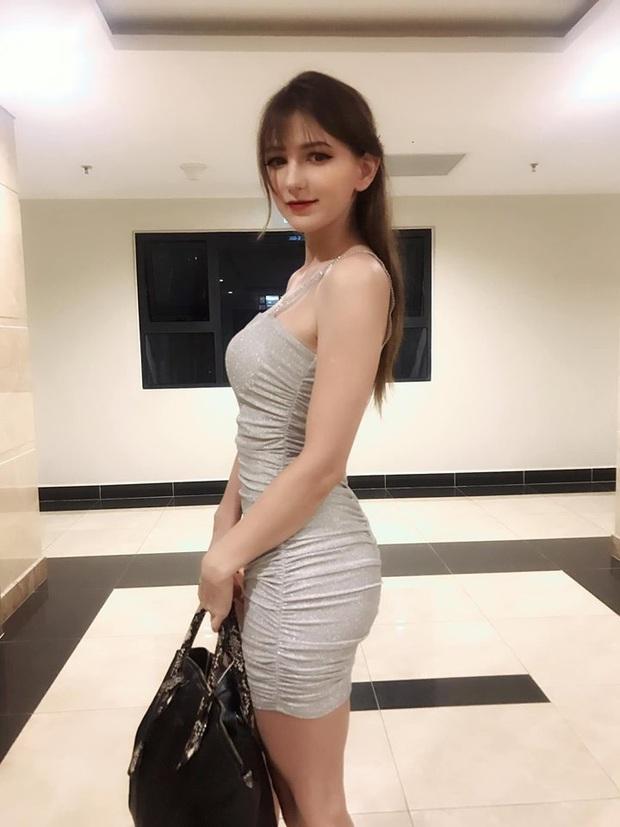 Info nữ DJ nóng bỏng vượt khó dùng google dịch tiếp cận Đoàn Văn Hậu, thính đậm đà thế này bạn gái lại lo rồi đây! - Ảnh 4.
