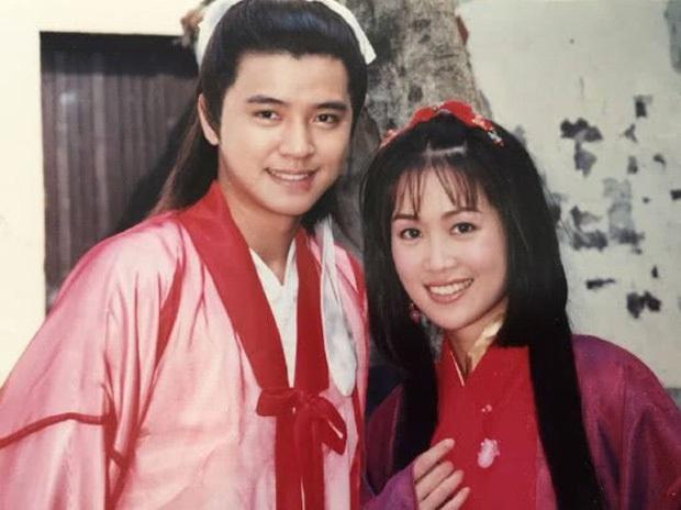 Ngã ngửa khi biết tuổi thật và tuổi trên phim của các cặp sao châu Á: Mẹ con bằng tuổi nhau ngoài đời, cháu bỗng hoá chú - Ảnh 14.