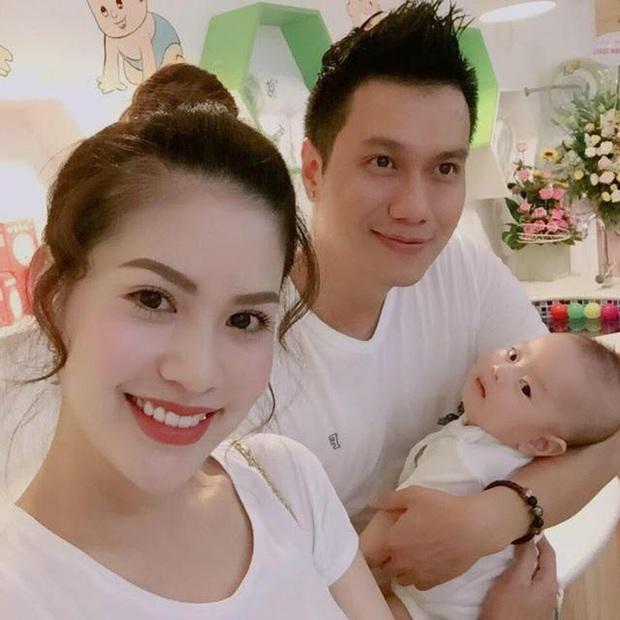 Việt Anh lần đầu nói về con gái đầu lòng sau 10 năm không gặp, công khai diện mạo bé cực dễ thương - Ảnh 3.