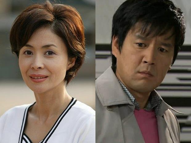 Ngã ngửa khi biết tuổi thật và tuổi trên phim của các cặp sao châu Á: Mẹ con bằng tuổi nhau ngoài đời, cháu bỗng hoá chú - Ảnh 18.
