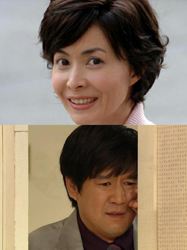 Ngã ngửa khi biết tuổi thật và tuổi trên phim của các cặp sao châu Á: Mẹ con bằng tuổi nhau ngoài đời, cháu bỗng hoá chú - Ảnh 19.