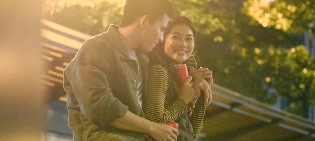 Trong 1 tối Vpop cho ra mắt loạt MV: Dương Hoàng Yến xuyên không, Suboi khoe bụng bầu, Quốc Thiên hát cover còn Đạt G... đi rao bánh mì  - Ảnh 6.
