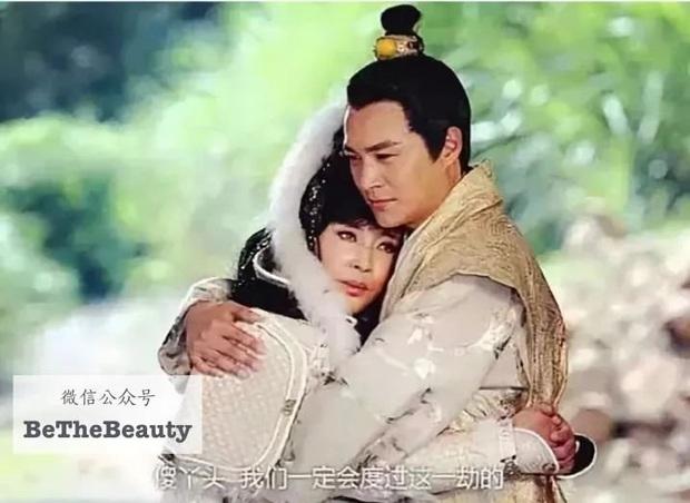 Ngã ngửa khi biết tuổi thật và tuổi trên phim của các cặp sao châu Á: Mẹ con bằng tuổi nhau ngoài đời, cháu bỗng hoá chú - Ảnh 23.