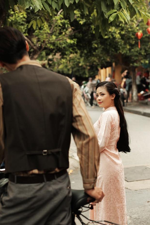 Trong 1 tối Vpop cho ra mắt loạt MV: Dương Hoàng Yến xuyên không, Suboi khoe bụng bầu, Quốc Thiên hát cover còn Đạt G... đi rao bánh mì - Ảnh 13.