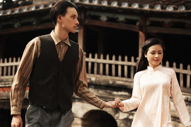 Trong 1 tối Vpop cho ra mắt loạt MV: Dương Hoàng Yến xuyên không, Suboi khoe bụng bầu, Quốc Thiên hát cover còn Đạt G... đi rao bánh mì  - Ảnh 14.