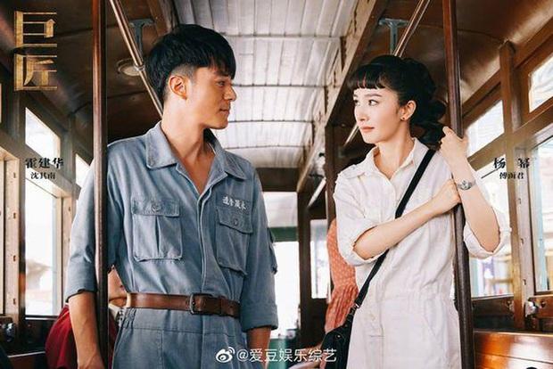 5 bom xịt truyền hình Hoa Ngữ 2019: Bạch Phát bị chê ỏng eo, Thần Tịch Duyên nghi ngờ copy bom tấn của Dương Mịch - Ảnh 10.