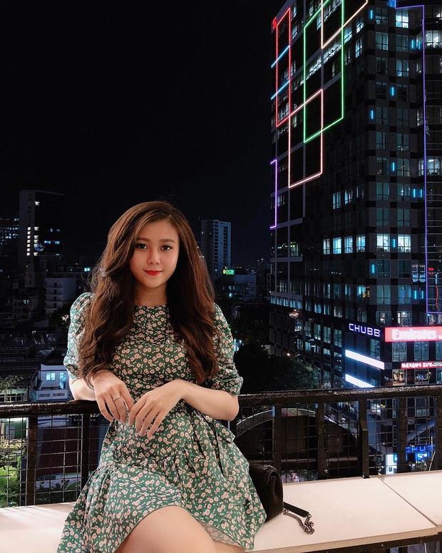 Danh tính 3 gái xinh hiếm hoi được hot boy U22 Huỳnh Tấn Sinh follow trên Instagram: Hẳn phải đặc biệt lắm? - Ảnh 12.
