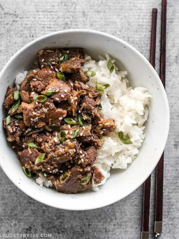 Thường xuyên ăn thịt bò với cơm: chế độ ăn góp phần giúp dàn nam thần U22 Việt Nam có màn lột xác về cả hình thể lẫn sức khỏe - Ảnh 15.