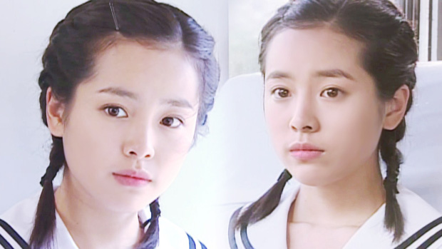 Ngã ngửa khi biết tuổi thật và tuổi trên phim của các cặp sao châu Á: Mẹ con bằng tuổi nhau ngoài đời, cháu bỗng hoá chú - Ảnh 9.