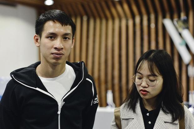 Trò chuyện trực tuyến với tiền vệ Hùng Dũng: Năm nay mình đặc biệt thành công, nhưng Quang Hải vẫn xứng đáng nhất với Quả bóng vàng Việt Nam - Ảnh 2.