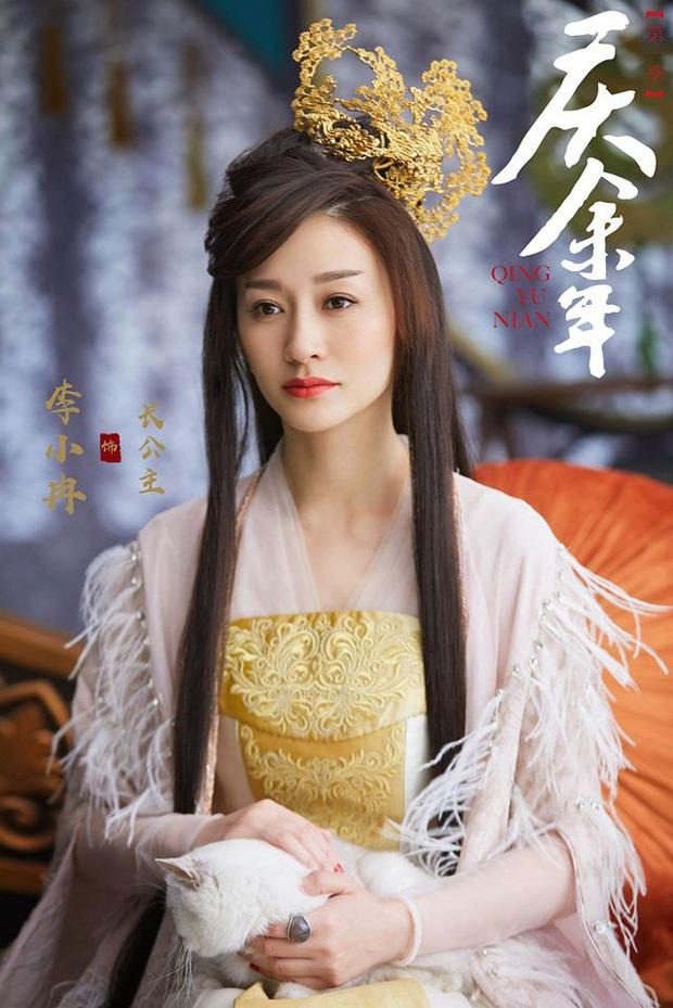 Từ cười bung hàm đến khóc cạn nước mắt, Khánh Dư Niên xứng đáng là phim Hoa Ngữ đáng xem nhất cuối năm 2019 - Ảnh 13.