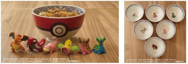 Cơm thịt bò Pokémori cực độc đáo sắp ra mắt tại Nhật Bản chắc chắn sẽ khiến các fan của Pokémon đứng ngồi không yên - Ảnh 5.