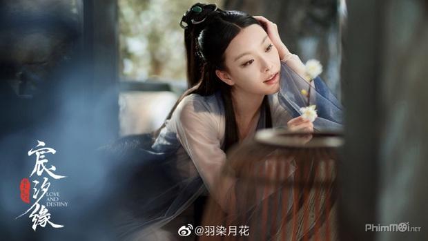 5 bom xịt truyền hình Hoa Ngữ 2019: Bạch Phát bị chê ỏng eo, Thần Tịch Duyên nghi ngờ copy bom tấn của Dương Mịch - Ảnh 15.