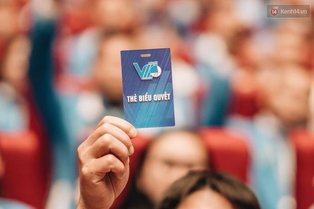 Hơn 1.000 đại biểu thanh niên ưu tú tham gia Đại hội đại biểu toàn quốc Hội Liên hiệp thanh niên Việt Nam - Ảnh 3.