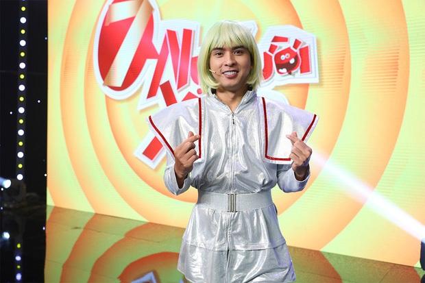 Khổ thân Hồ Quang Hiếu, cứ đi gameshow là lại bị đồng nghiệp lôi người yêu cũ ra chọc ghẹo - Ảnh 5.