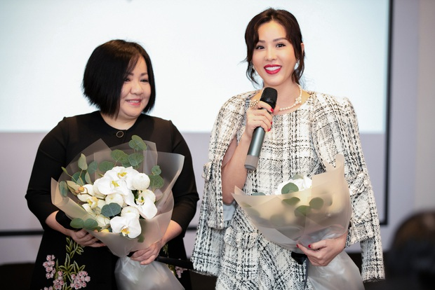 NTK Công Trí rục rịch ra mắt Cục Im Lặng, Thanh Hằng và NSƯT Thành Lộc có mặt ngay để hưởng ứng - Ảnh 5.