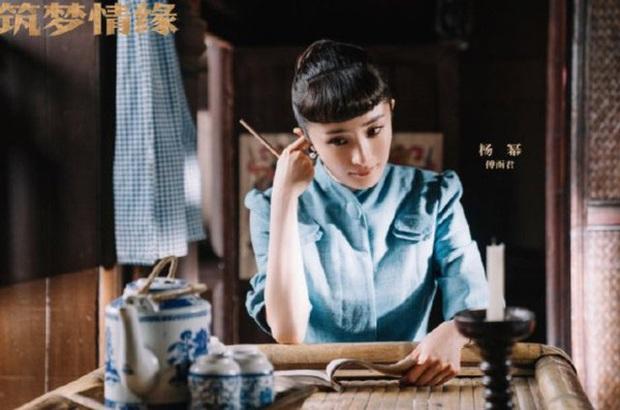 5 bom xịt truyền hình Hoa Ngữ 2019: Bạch Phát bị chê ỏng eo, Thần Tịch Duyên nghi ngờ copy bom tấn của Dương Mịch - Ảnh 9.