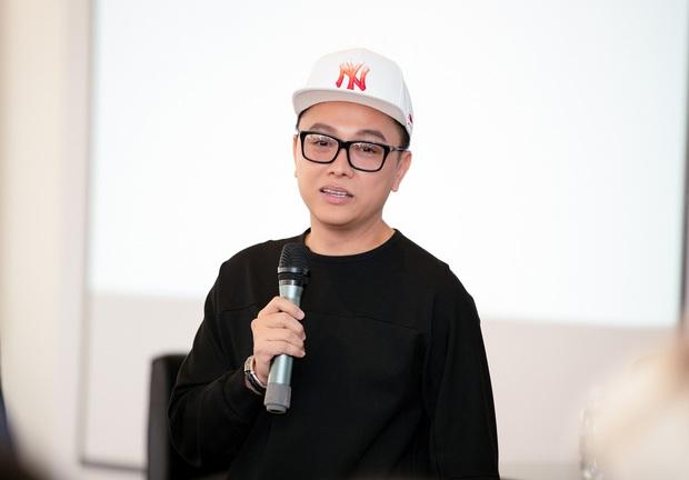 NTK Công Trí rục rịch ra mắt Cục Im Lặng, Thanh Hằng và NSƯT Thành Lộc có mặt ngay để hưởng ứng - Ảnh 6.