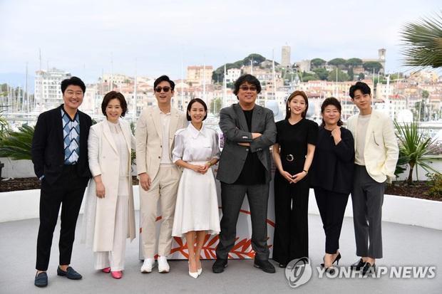 Bom tấn Hàn Quốc Parasite lại được đề cử hạng mục quan trọng tại SAG Awards 2020 - Ảnh 3.