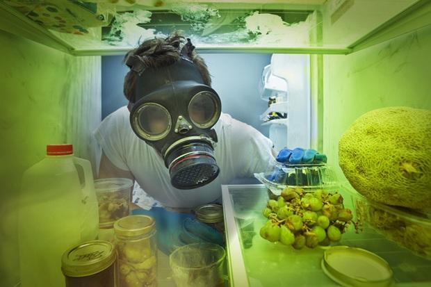 Chúng ta có thể đang sống chung với chất độc gấp 68 lần so với asen trong chính căn bếp của mình mà không hề hay biết - Ảnh 2.