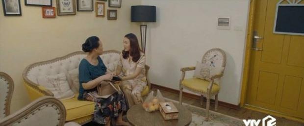"""3 kiểu làm mẹ ở """"Hoa Hồng Trên Ngực Trái"""": Người cưng con dâu hết nấc, kẻ lên đời mẹ mìn của năm - Ảnh 2."""