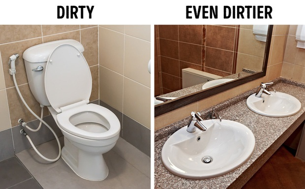 Lý do chúng ta nên bỏ ngay thói quen lót giấy khi đi toilet công cộng: Nó chẳng ý nghĩa gì đâu - Ảnh 2.