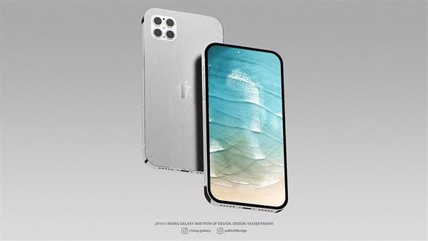 Năm 2020 có thể chứng kiến 7 mẫu iPhone mới, tên gọi cực kỳ rắc rối và dễ nhầm - Ảnh 1.