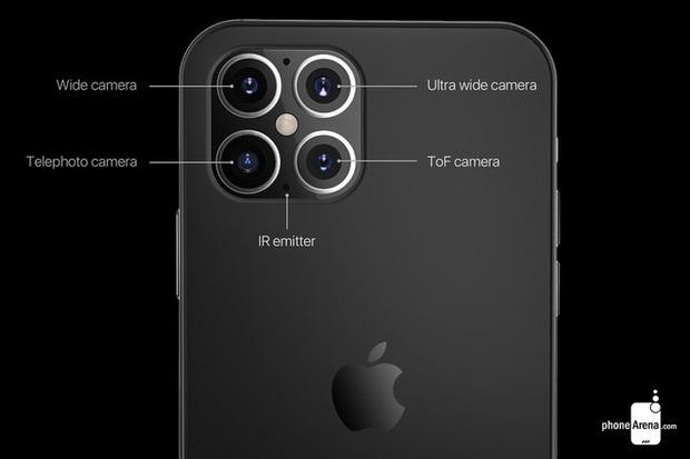 Năm 2020 có thể chứng kiến 7 mẫu iPhone mới, tên gọi cực kỳ rắc rối và dễ nhầm - Ảnh 2.